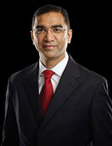 سید آصف شاہ