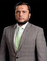 بدیع الدین اکبر