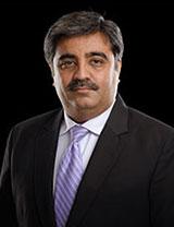 فاروق حسین